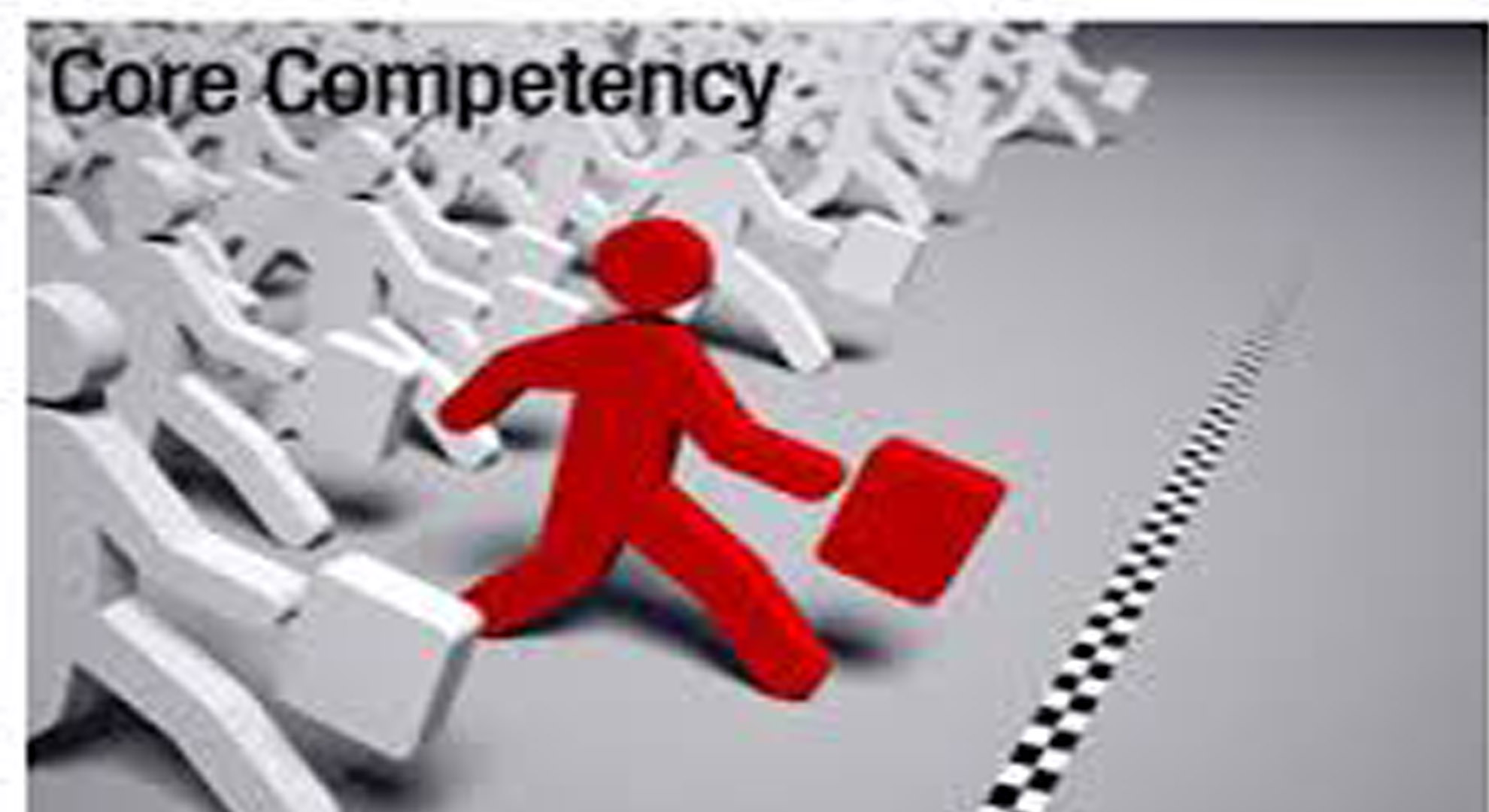 core competency in strategic management pdf